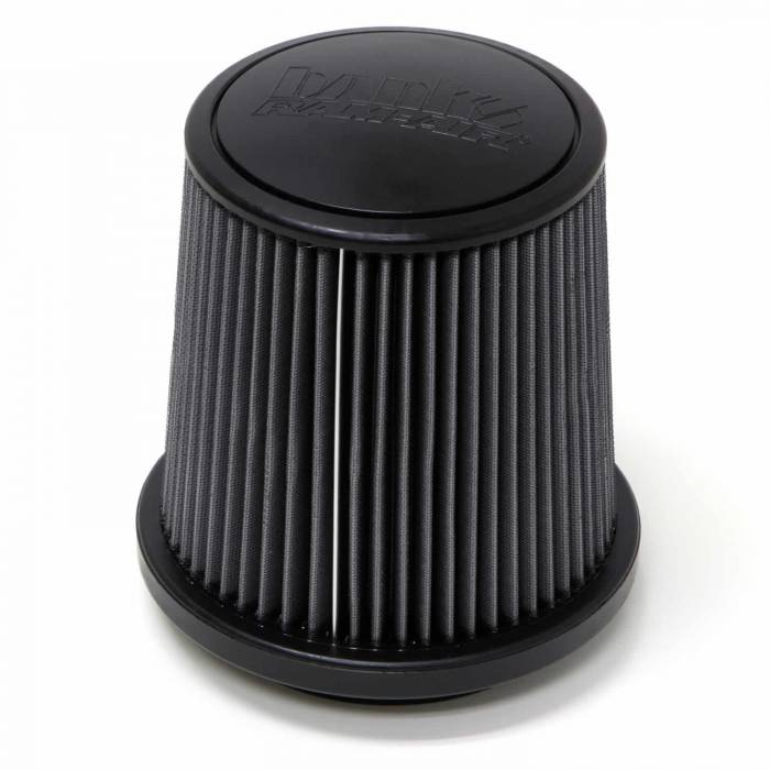 Banks Power - Banks Power Air Filter Element Dry For Use W/Ram-Air Cold-Air Intake Systems 14-15 Chevy/GMC - Diesel/Gas Banks Power 42141-D