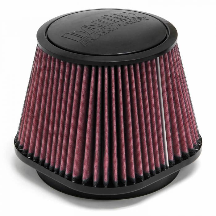 Banks Power - Banks Power Air Filter Element Oiled For Use W/Ram-Air Cold-Air Intake Systems 07-12 Dodge 6.7L Banks Power 42178