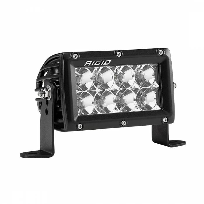 Rigid Industries - Rigid Industries 4 Inch Flood Light E-Series Pro RIGID Industries 104113