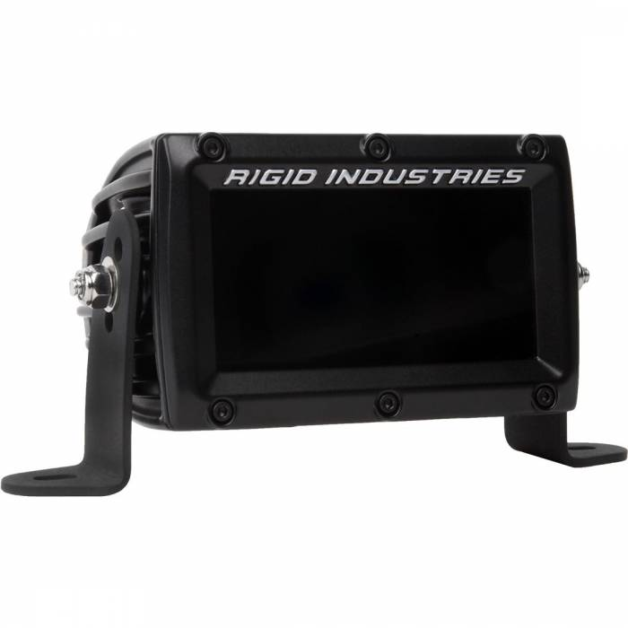 Rigid Industries - Rigid Industries 4 Inch Spot/Driving Combo Light Infrared E-Series Pro RIGID Industries 104392