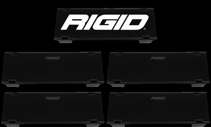 Rigid Industries - Rigid Industries 54 Inch Light Cover Black RDS-Series Pro RIGID Industries 105613
