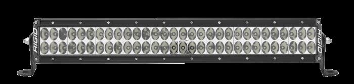Rigid Industries - Rigid Industries 20 Inch Driving Light Black Housing E-Series Pro RIGID Industries 121613