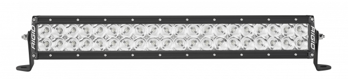 Rigid Industries - Rigid Industries 20 Inch Flood Light Black Housing E-Series Pro RIGID Industries 120113