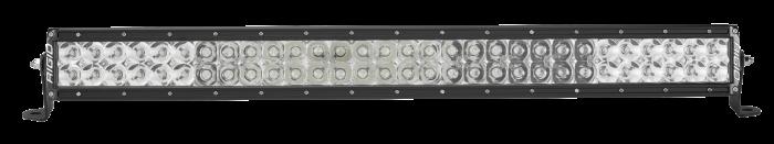 Rigid Industries - Rigid Industries 30 Inch Spot/Flood Combo Light Black Housing E-Series Pro RIGID Industries 130313