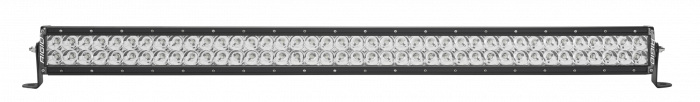 Rigid Industries - Rigid Industries 40 Inch Flood Light Black Housing E-Series Pro RIGID Industries 140113