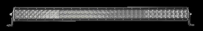 Rigid Industries - Rigid Industries 40 Inch Spot Light Black Housing E-Series Pro RIGID Industries 140213