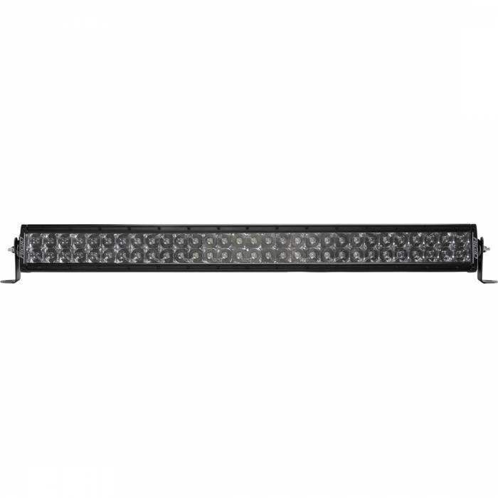 Rigid Industries - Rigid Industries 40 Inch Spot Midnight E-Series Pro RIGID Industries 140213BLK