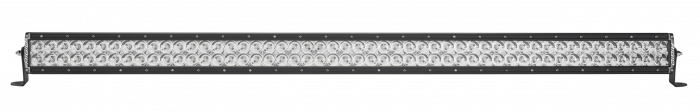 Rigid Industries - Rigid Industries 50 Inch Flood Light Black Housing E-Series Pro RIGID Industries 150113