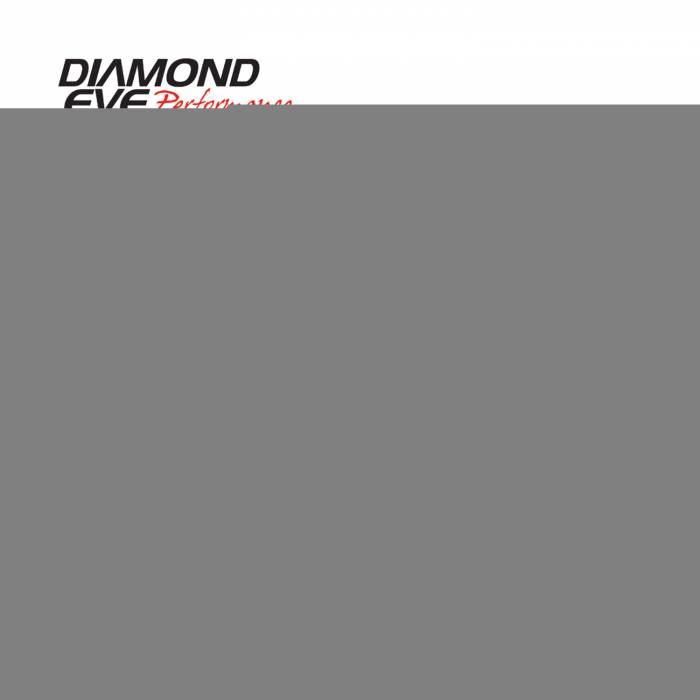 Diamond Eye Performance - Diamond Eye Performance 1994-2002 DODGE 5.9L CUMMINS 2500/3500 (ALL CAB AND BED LENGTHS)-PERFORMANCE DIE 221001