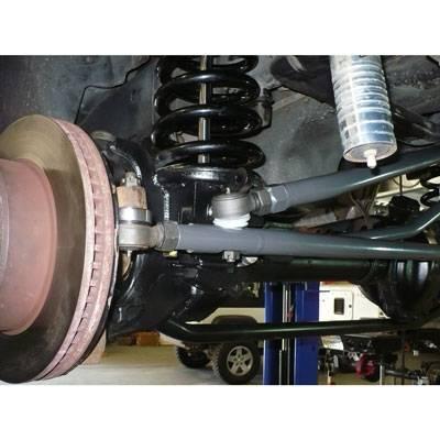 Steering Drag Link-Premium Steering and Suspension Centric 626.65313
