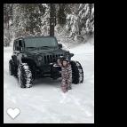 PowerTech Diesel - 2014 Jeep Wrangler JK unlimited
