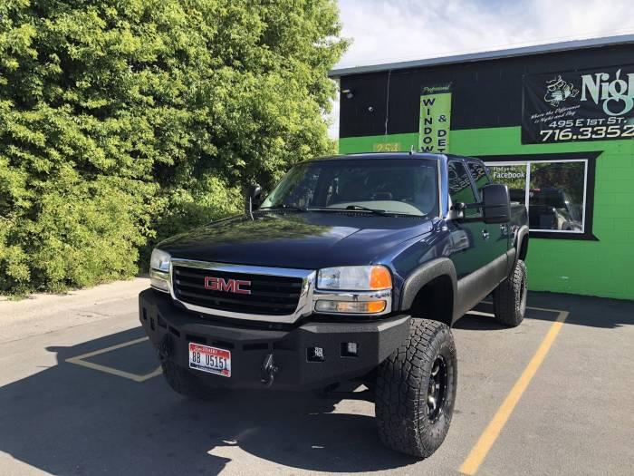 PowerTech Diesel - 2006 GMC 2500 HD 1 Owner 53K miles !!