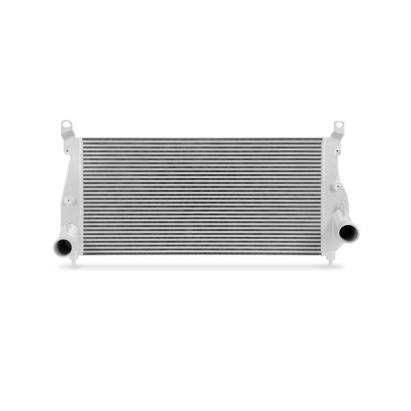 Mishimoto - Mishimoto Performance Intercooler GM Duramax 2001-2005