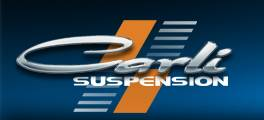 Carli Suspension - Carli Suspension Coilover-Bypass Suspension System for Ford Powerstroke 2005-2013