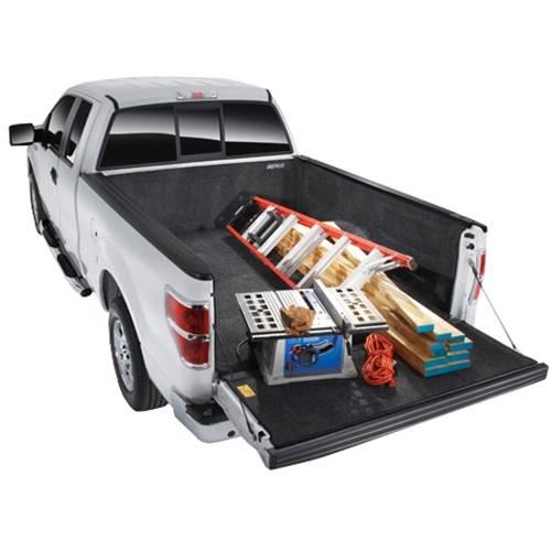 Bedrug Bed Liners - Bedrug 2002-2014 Dodge Ram Orginal Bedrug Premium Bedliners