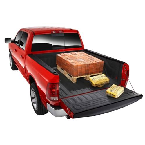 Bedrug Bed Liners - Bedrug 2009-2014 Dodge Ram Without Rambox Bedtred Pro Series Bed Liner