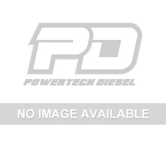 Diamond Eye Performance - Diamond Eye 2001-2007 Duramax Turbo Back Dual Exhaust Systems