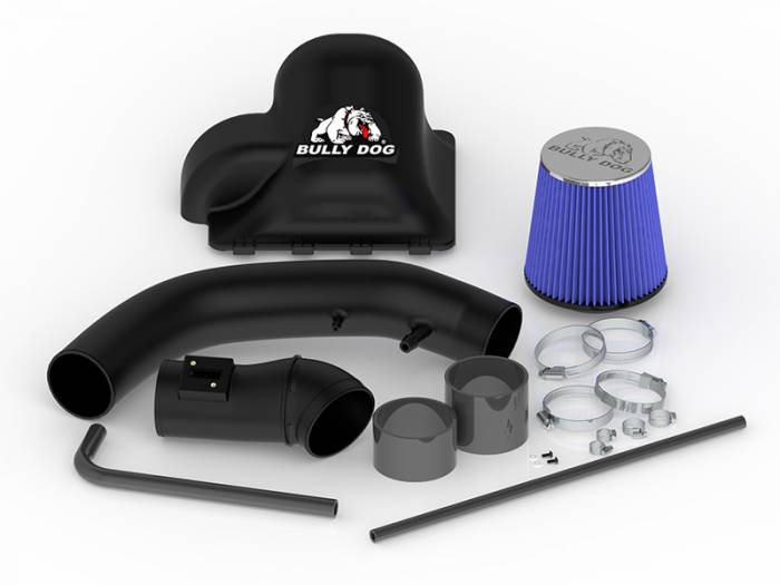 Bully Dog - Bully Dog 2010-2013 Ford Raptor RFI Cold Air Intake
