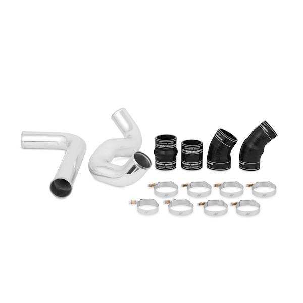 Mishimoto - Mishimoto Intercooler Pipe and Boot Kit Ford Powerstroke 2003-2007