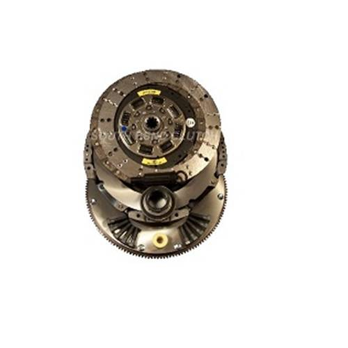 Southbend Clutch - Southbend Clutch Single Disc GM Duramax 2005-2006