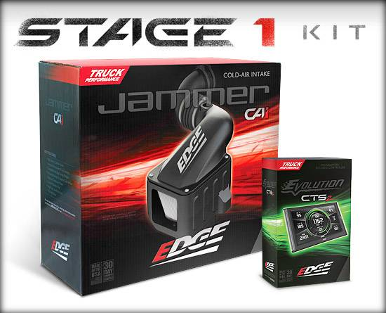 Edge Products - Edge Products Stage 1 Kits 39030-D