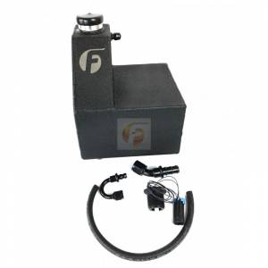 Cooling System - Cooling System Parts - Fleece Performance - Fleece Performance 2013-2018 6.7L Cummins Coolant Tank Fleece Performance FPE-34235