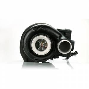 Turbo Chargers & Components - Turbo Chargers - Fleece Performance - Fleece Performance 2013-2017 Cummins 63mm FMW Holset VGT Cheetah Turbocharger Fleece Performance FPE-351-1317