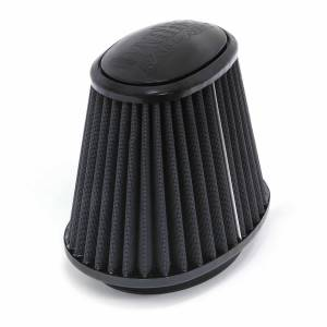 Air Intakes & Accessories - Air Intake Accessories - Banks Power - Banks Power Air Filter Element Dry For Use W/Ram-Air Cold-Air Intake Systems Various Ford and Dodge Diesels Banks Power 42188-D