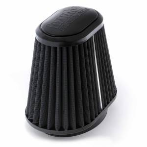 Air Intakes & Accessories - Air Intake Accessories - Banks Power - Banks Power Air Filter Element Dry For Use W/Ram-Air Cold-Air Intake Systems 03-08 Ford 5.4L and 6.0L Banks Power 42158-D