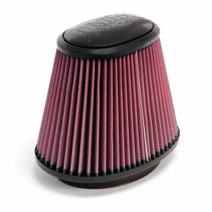 Air Intakes & Accessories - Air Intake Accessories - Banks Power - Banks Power Air Filter Element Oiled For Use W/Ram-Air Cold-Air Intake Systems Various Ford and Dodge Diesels Banks Power 42188