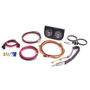 Banks Power DynaFact Electronic Gauge Assembly W/Thermocouple 01-07 Chevy 03-07 Dodge 03-07 Ford Banks Power 64508