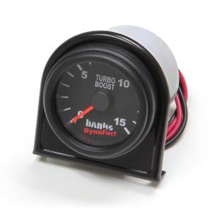 Gauges & Pods - Gauges - Banks Power - Banks Power Boost Gauge Kit 0-15 PSI 2-1/16 Inch Diameter (52.4mm) Banks Power 64050