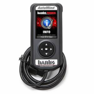 Banks Power - Banks Power AutoMind 2 Programmer Hand Held Ford Diesel/Gas (Except Motorhome) Banks Power 66410 - Image 2