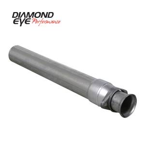 Exhaust - Exhaust Parts - Diamond Eye Performance - Diamond Eye Performance 1994-1997.5 FORD 7.3L POWERSTROKE F250/F350 (ALL CAB AND BED LENGTHS)-PERFORMANC 124005