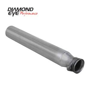 Exhaust - Exhaust Parts - Diamond Eye Performance - Diamond Eye Performance 1994-1997.5 FORD 7.3L POWERSTROKE F250/F350 (ALL CAB AND BED LENGTHS)-PERFORMANC 124006