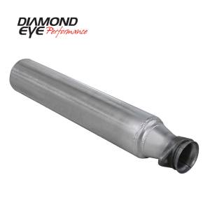 Exhaust - Exhaust Parts - Diamond Eye Performance - Diamond Eye Performance 1994-1997.5 FORD 7.3L POWERSTROKE F250/F350 (ALL CAB AND BED LENGTHS)-PERFORMANC 124007
