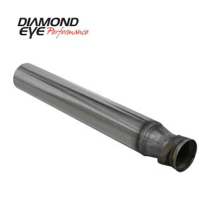 Exhaust - Exhaust Parts - Diamond Eye Performance - Diamond Eye Performance 1994-1997.5 FORD 7.3L POWERSTROKE F250/F350 (ALL CAB AND BED LENGTHS)-PERFORMANC 164006