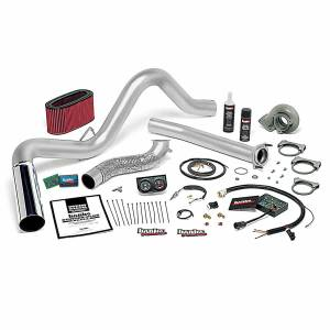 1996-1997 Ford 7.3L Powerstroke - Performance Bundles - Banks Power - Banks Power Stinger-Plus Bundle Power System 95.5-97 Ford 7.3L Automatic Transmission Banks Power 48559