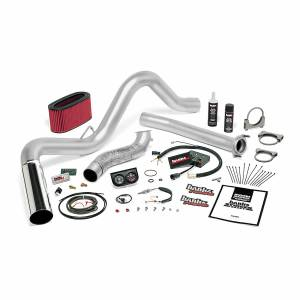 1996-1997 Ford 7.3L Powerstroke - Performance Bundles - Banks Power - Banks Power Stinger Bundle Power System 95.5-97 Ford 7.3L Manual Transmission Banks Power 48558