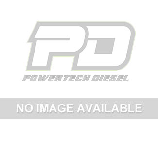 Banks Power Big Hoss Bundle Complete Power System W/Single Exhaust Chrome Tip 5 Inch Screen 08-10 Ford 6.4L ECSB-CCSB to SWB Short Wheelbase Banks Power 46656