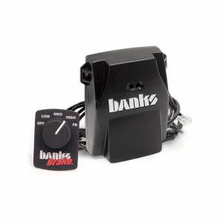 Banks Power - Banks Power Brake Exhaust Braking System w/Switch 05-07 Ford 6.0L Banks Power 55468