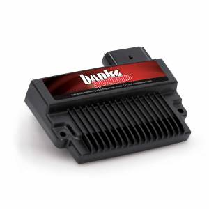 2006-2007 GM 6.6L LLY/LBZ Duramax - Engine Components - Banks Power - Banks Power Speedbrake Use W/iDash (iDash Not Included) 07-10 Chevy 6.6L LMM Banks Power 55446