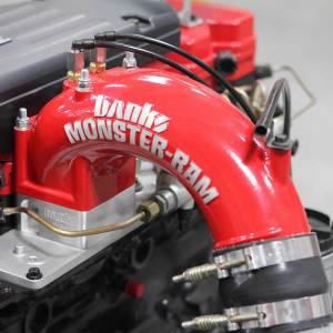 Banks Power - Banks Power Monster-Ram Intake Elbow W/Boost Tube 98-02 Dodge 5.9L Banks Power 42764 - Image 4