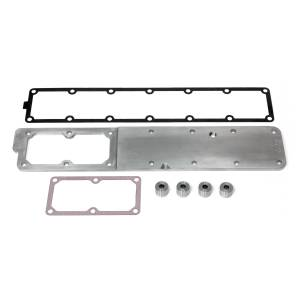 Shop By Part - Engine Components - Banks Power - Banks Power Billet Heater Delete Kit 07.5-12 Dodge/Ram 6.7L 2500/3500 Banks Power 42712