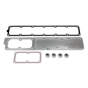 2007.5-2019 Dodge 6.7L 24V Cummins - Engine Components - Banks Power - Banks Power Billet Heater Delete Kit 07.5-12 Dodge/Ram 6.7L 2500/3500 Banks Power 42712