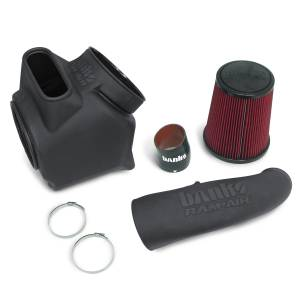 Air Intakes & Accessories - Air Intake Kits - Banks Power - Banks Power Ram-Air Cold-Air Intake System, Oiled Filter for use with 2017-Present Chevy/GMC 2500 L5P 6.6L Banks Power 42249
