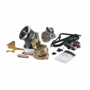 Banks Power Brake Exhaust Braking System 06-07 Dodge 5.9L Manual Transmission Banks Power 55228