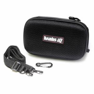 Gauges & Pods - Accessories - Banks Power - Banks Power Travel Case W/Speakers Banks Power 61190