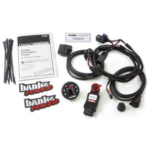 Banks Power - Banks Power Derringer Tuner (Gen2) with ActiveSafety and iDash 1.8 Super Gauge 2017-19 Chevy/GMC 2500 6.6L L5P Banks Power 66692 - Image 2