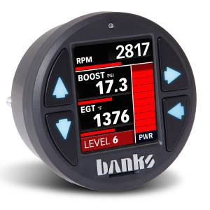 Banks Power - Banks Power Derringer Tuner (Gen2) with ActiveSafety and iDash 1.8 Super Gauge 2017-19 Chevy/GMC 2500 6.6L L5P Banks Power 66692 - Image 3